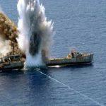 Sinking-Ships