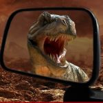 Dinosaur-in-Car-Mirror-58081