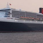 Join Me on the Queen Mary 2 for My Seminar at Sea – July 11, 2012