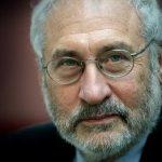 Dinner With Nobel Prize Winner Dr. Joseph Stiglitz