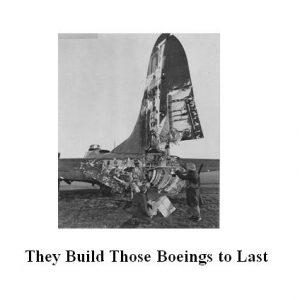 Boeings