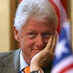 A Chat With Bill Clinton