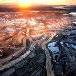 Undercutting Canadian Tar Sands