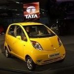Take Tata Motors Out for a Spin