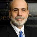 Who is Ben Bernanke?