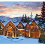 California Ski Cabins are Heating Up