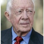 Jimmy Carter - headshot
