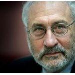 Dinner with Joseph Stiglitz