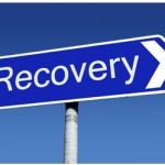 Recovery Sign
