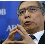 New BOJ Governor Crushes the Yen