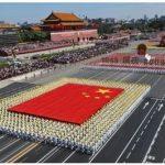 China - Parade