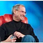 Steve Jobs' Last Laugh