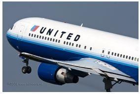 United Airplain