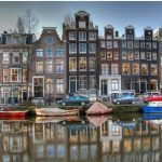 Friday, August 3, 2018 – Amsterdam, The Netherlands Global Strategy Dinner