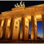 Berlin-Brandenburg Gate