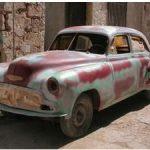 Car-Junk