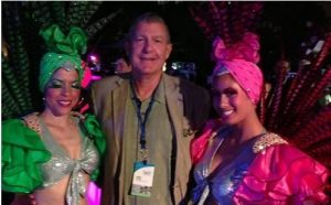 John Thomas-Vegas show girls