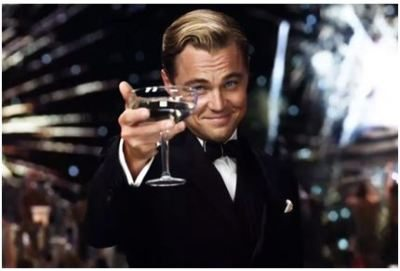 Leonard DiCaprio