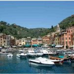 July 25 Portofino, Italy Strategy Luncheon