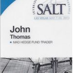 SALT Badge