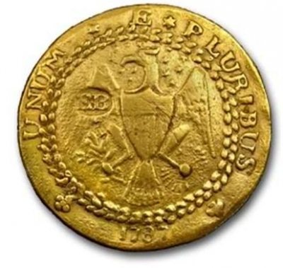 The Mystery of the Brasher Doubloon
