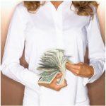 California Money Down the Drain?