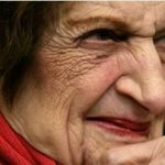 An Afternoon with Ace Reporter Helen Thomas