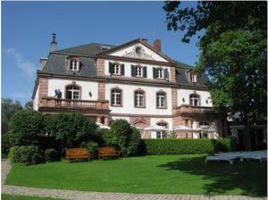 Hotel - Frankfurt