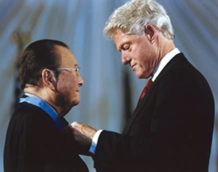 Inoue and Clinton