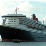 Mid Atlantic Thoughts Aboard the Queen Mary 2, Part I