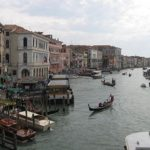 Report from Venice
