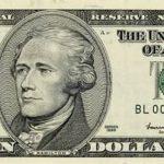 The Two Century Dollar Short