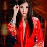 Girl - Chinese