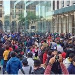 Apple's Blowout Numbers Send Bears Scampering