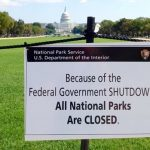 Fed. Govt Closed