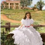 Scarlett O'Hara-Gone with the Wind