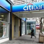 Taking Profits on Citigroup