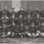 Football Team-CA Junior Varsity-1947
