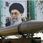 Iran Nuclear Missile