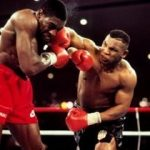 Boxers-Fights-Mike Tyson