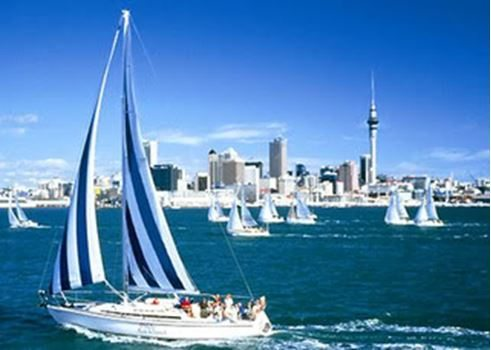 May 22, 2017 - Auckland, New Zealand Strategy Lunch