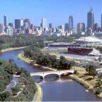 Melbourne, AU