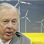 An Afternoon with Boone Pickens