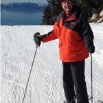 John Thomas - Skis