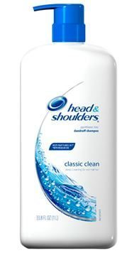 Watch Out for the Head and Shoulders