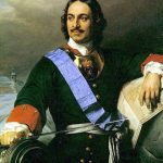 The Return of Peter the Great