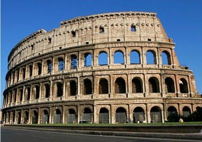 SOLD OUT – Monday, July 7, 2014 – Rome, Italy Strategy Luncheon