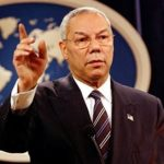An Afternoon with General Colin Powell