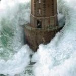 Ocean - Lighthouse