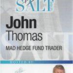 John Thomas SALT
